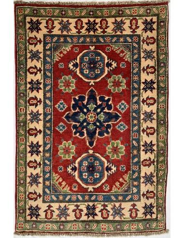 Tappeto Kazak misura 82x125