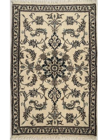 Tappeto persiano Nain T. misura 90x140