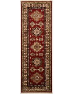 Tappeto passatoia Kazak 220x75