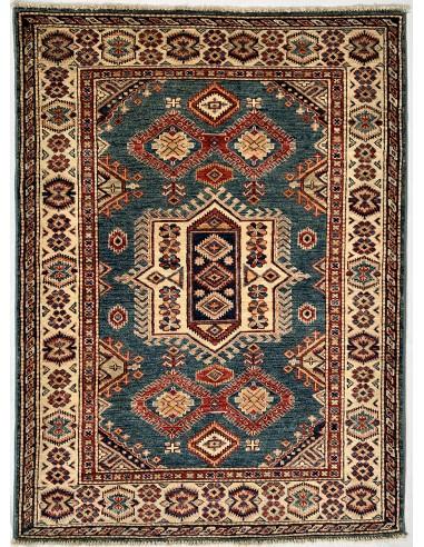 Tappeto Kazak extra misura 103x140