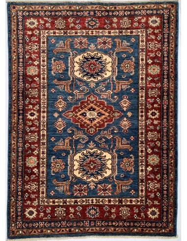 Tappeto Kazak extra misura 107x145